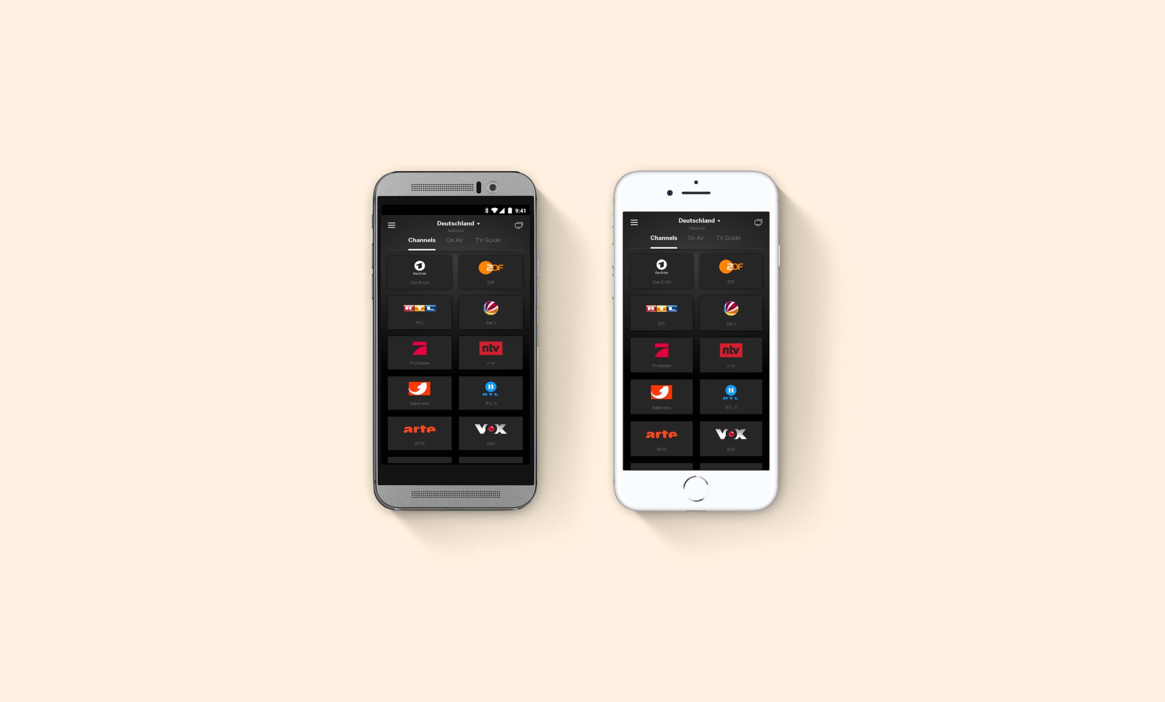 Loewe app   iOS & Android app for Loewe TVs   LOEWE