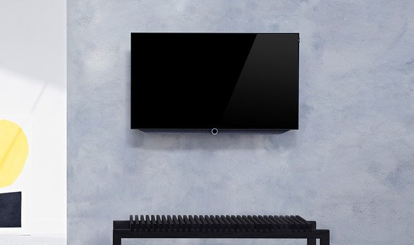 tv connect e 4k loewe bild 7 oled l inimitable loewe. Black Bedroom Furniture Sets. Home Design Ideas
