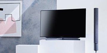 loewe premium home entertainment tv home cinema. Black Bedroom Furniture Sets. Home Design Ideas