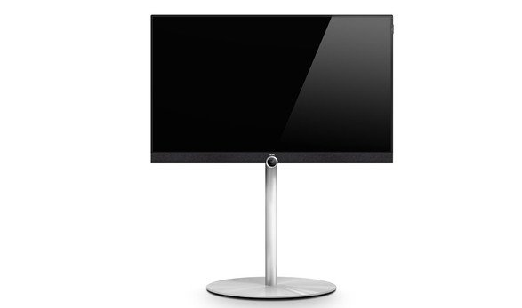 loewe bild 5 4k smart tv the led tv with dr loewe. Black Bedroom Furniture Sets. Home Design Ideas