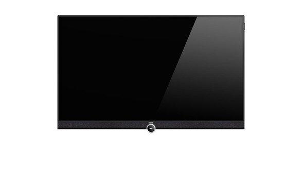 loewe bild 5 4k smart tv the led tv with dr loewe. Black Bedroom Furniture Sets. Home Design Ideas